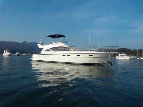 2006 Seahawk Motor Yacht