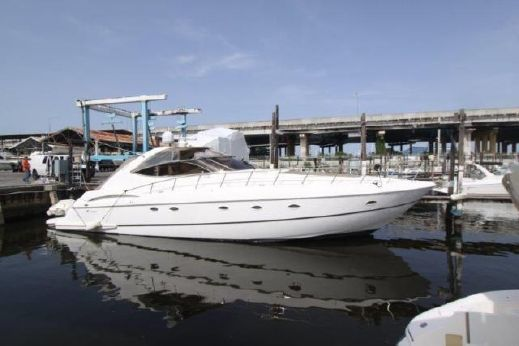 2002 Cruisers 5370 Express