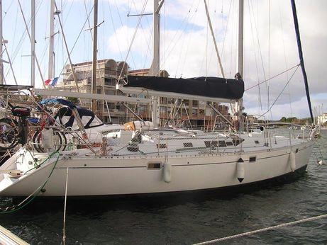 1989 Beneteau Oceanis 500