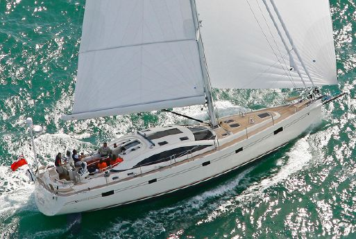 2012 Southerly 57RS