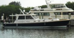 2005 Grand Banks Eastbay 54