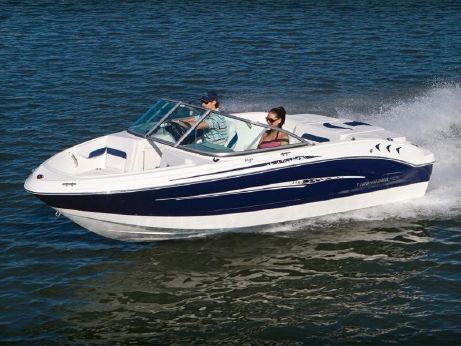 2016 Chaparral 19 H2O Sport