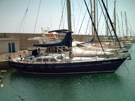 1985 North Wind 47