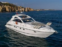 2009 Fairline Targa 47