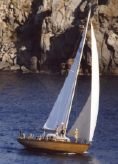 1970 Cantiere Canaletti Sloop 13 m