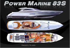 2006 Marine Power Marine power 83