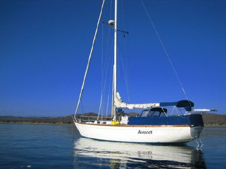 1979 Cheoy Lee Offshore 41