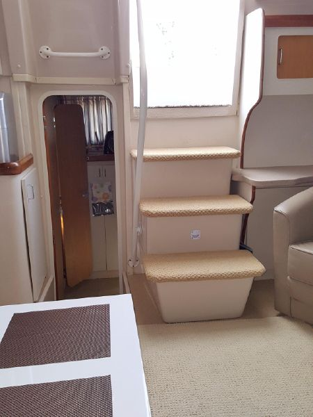 photo of Mainship 34 Motor Yacht