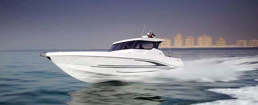 Gulf Craft  Ht For Sale