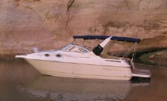 2000 Monterey 296 Cruiser