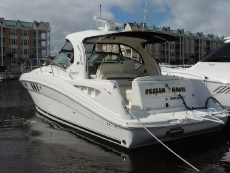 2006 Sea Ray 40 Sundancer Sundancer