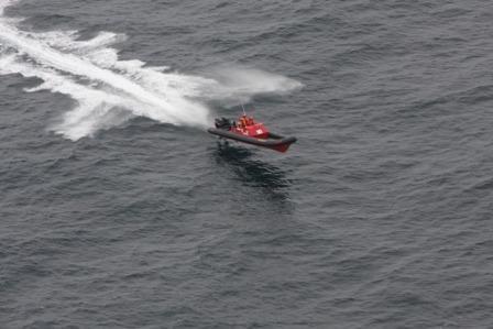2010 Excalibur 10M RIB