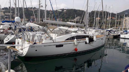 2012 Bavaria Yachts 46 Vision