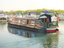 2013 Narrowboat Stenson Boats