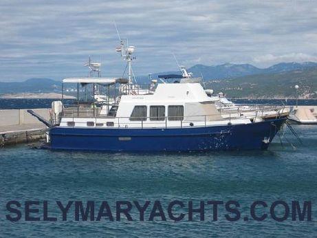 1999 Vripack Trawler 45