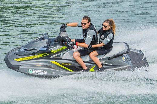 2015 Yamaha Waverunner VXS