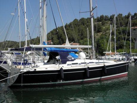 2001 Dehler 39JV