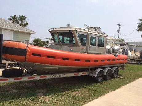 2006 Safe Boat Defender 25