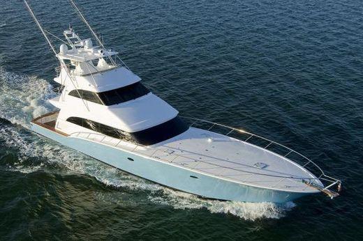 2017 Sea Force Ix 91.5 Luxury Sport Yacht