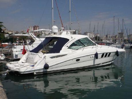 2005 Sea Ray Sundancer 515 HT