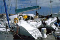 2001 Lagoon 380