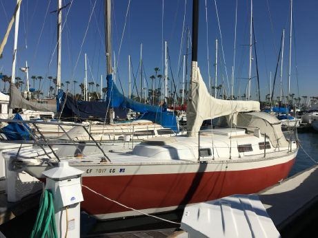 1978 Columbia Yacht 32