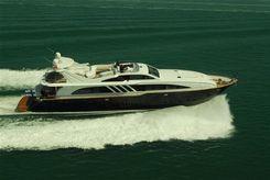 2009 Elegan Giant Motor Yacht
