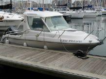 2003 Sessa Marine Dorado 20