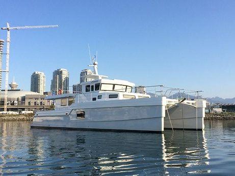 2014 Hys Yachts Custom LRC Catamaran