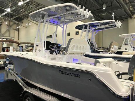 2018 Tidewater 210 CC