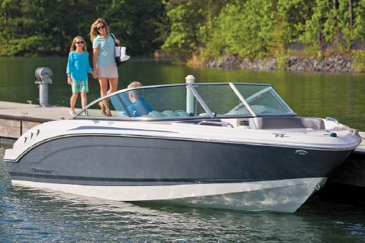 2015 Chaparral 21 Sport H2O
