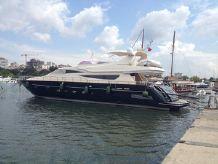 2001 Riva 80 Opera Motor Yacht