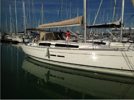 2012 Dufour Yachts Dufour 375 Grand Large