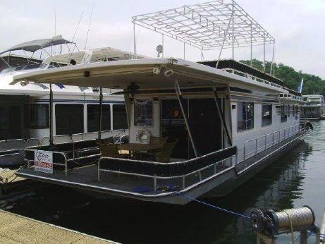 1987 Sumerset 14 x 75 Houseboat