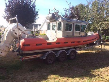 2005 Safe Boats Response