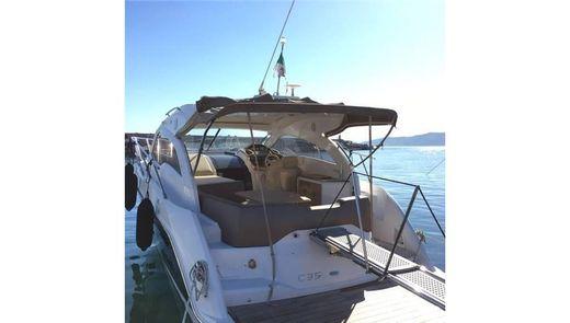 2011 Sessa Marine C35