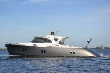 2008 Zeelander Z44