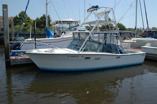 1981 Topaz 28 Sportfish (repowered)