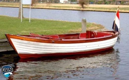1977 Noorse Spitsgatsloep 1977