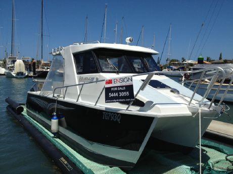 2009 Sailfish 2800 Platinum