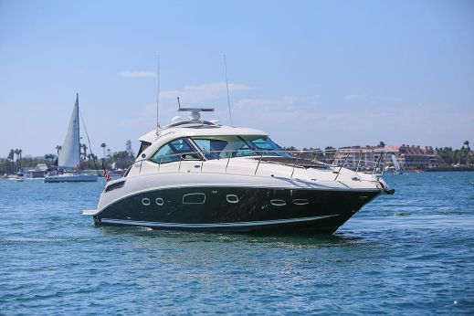 2011 Sea Ray 1 470 Sundancer