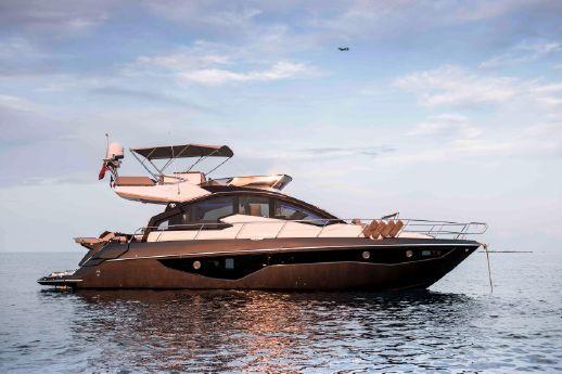 2015 Cranchi 60 FLY