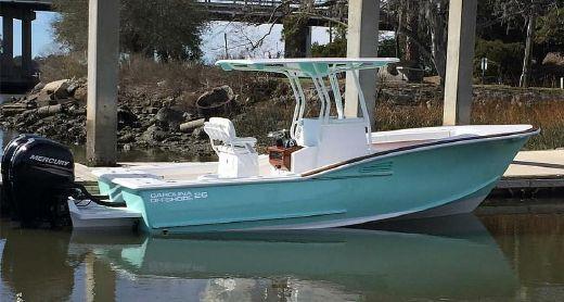 2018 Custom Carolina Carolina Offshore 26