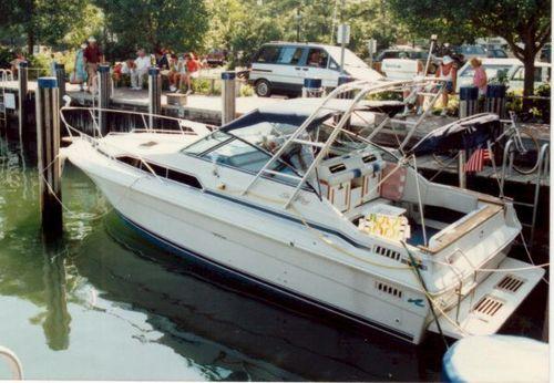 1988 Sea Ray Sundancer