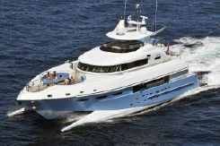 2005 New Zealand Yachts Spirit 35