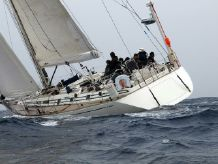 2003 Swan 56S