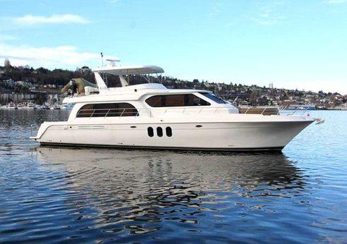2010 Navigator Pilothouse Motoryacht