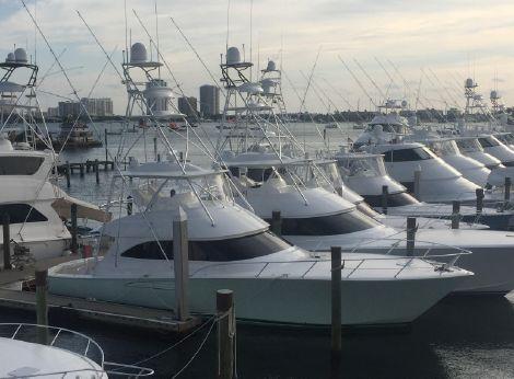 2016 Viking Yachts 55 Convertible