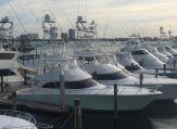photo of 55' Viking Yachts 55 Convertible
