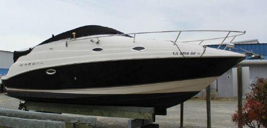 2005 Regal 2665